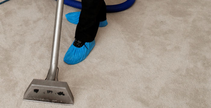 Carpet Cleaning In El Paso Texas Home
